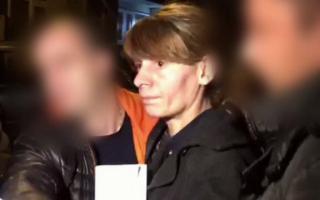 magdalena serban, criminala metrou, judecatori, arest,