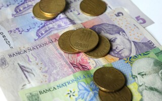 bancnote si monede