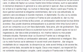 postare Dumitru Iliescu SPP