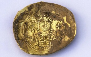 monede israel