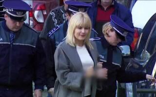Elena Udrea, retinere