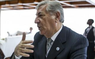 Karmenu Vella, comisar de mediu