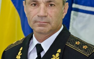 amiralul Ihor Voroncenko