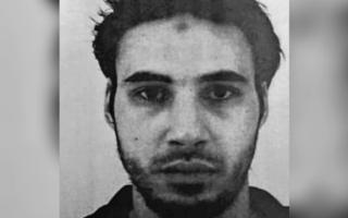 atac strasbourg, atentat, atac terorist, franta, Chérif Chekatt