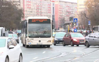 Transport bucuresti