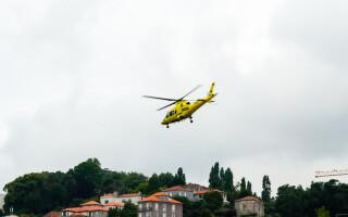 elicopter portugalia