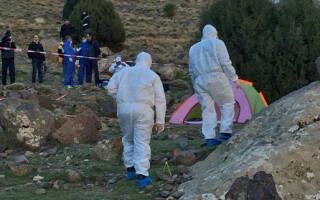 turiste ucise, maroc