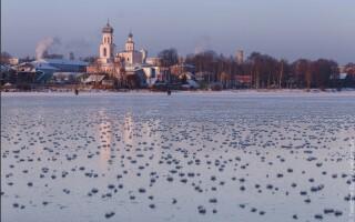 Lacul Valdai - 2