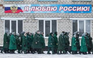 colonie penala, russia