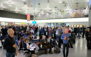 Aeroport Hanovra