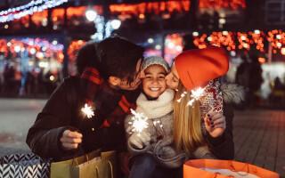 Mesaje de Anul Nou și SMS-uri de Anul Nou