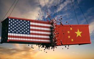 China SUA