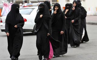 femei arabia saudita