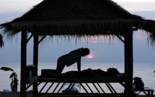 masaj thailandez