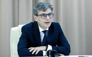 Virgil Popescu