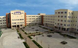 Liceul Teoretic Internaţional de Informatică Bucureşti