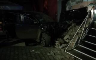 accident petrosani