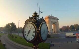 Clip de promovare a Bucureștiului, distribuit de Firea