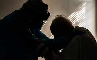 Mărturiile unui medic american care a lucrat timp de 256 de zile non-stop în secția Covid-19 - 5
