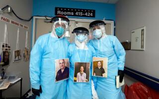 Mărturiile unui medic american care a lucrat timp de 256 de zile non-stop în secția Covid-19 - 7