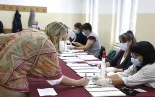Rezultate alegeri parlamentare 2020 Bacău. Lista candidaţilor la Senat şi Camera Deputaţilor