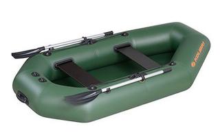Barcă gonflabilă