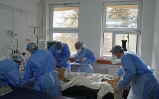 Coronavirus România, bilanț 4 decembrie