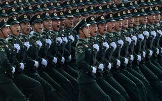 """Șeful spionajului american: China efectuează teste biologice pentru a crea """"Soldatul universal"""""""