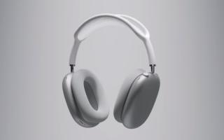 Apple a prezentat căştile AirPods Max. Când vor fi lansate și ce preț vor avea. VIDEO