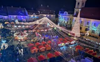 (P) În lipsa târgurilor de Crăciun, produsele de sezon se vând mai mult pe internet