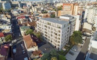(P) Planul Millstone Developments pentru București – proiecte boutique în centrul Capitalei