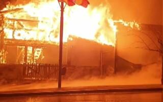 foc restaurant lupeni