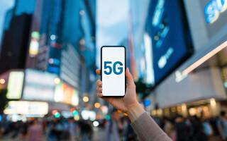 telefon 5G