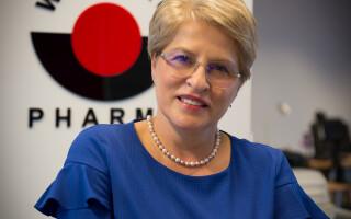 (P) Norina Gâvan, CEO Wörwag Pharma România: Am lansat un program de susținere pentru studenții farmaciști