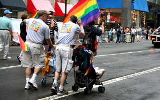 Ungaria a aprobat legea care împiedică cuplurile de același sex să adopte un copil
