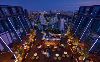 Hotelul din Bangkok care a lansat oferta sejurului all-inclusive de un an, pentru o familie. Cât costă