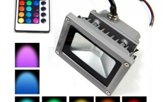 (P) Cauți proiectoare LED? Afla azi cele mai tari avantaje ale tehnologiei actuale