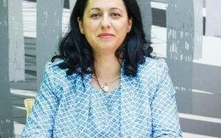Dr. Ramona Octaviana Gheorghe