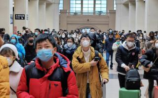 Numărul contaminărilor cu Covid-19 din Wuhan a fost de 10 ori mai mare faţă de bilanţul oficial
