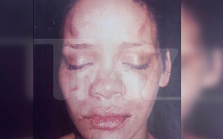 Rihanna batuta