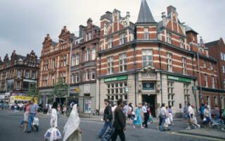 Reading, Bershire, Marea Britanie