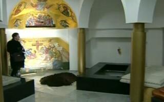 Inmormantarea IPS Bartolomeu Anania