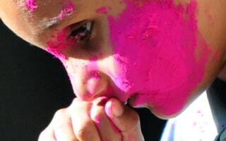 baiat roz