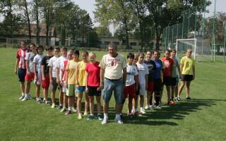 Olimpia Cluj a dominat sezonul trecut în fotbalul feminin din România