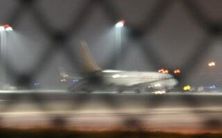 avion turcia
