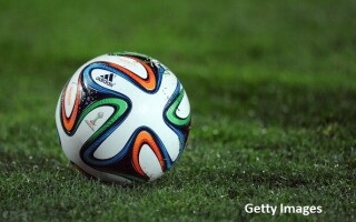 Brazuca, mingea oficiala a CM 2014, produsa de Adidas