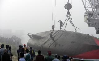 feribot Bangladesh