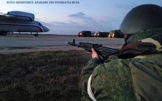 militar rus avion