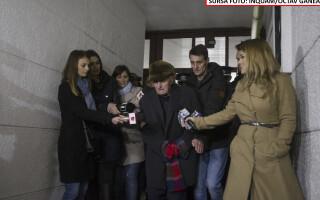Visinescu arestat
