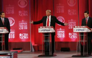 Donald Trump - Agerpres